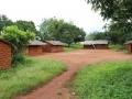 Bambouti village